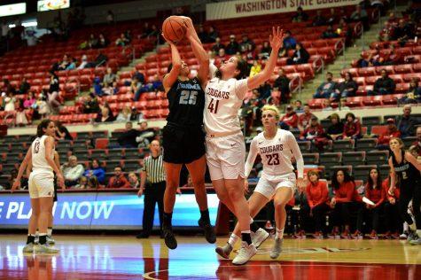WSU basketball tops Warner Pacific