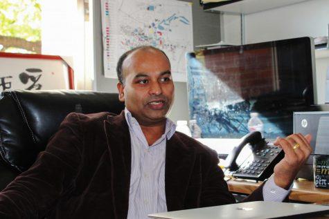 WSU professor works to improve smart power grids