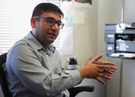 WSU researchers develop sugar sensor