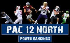 Week 13 Pac-12 North power rankings