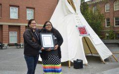 Groups honor Native American Heritage