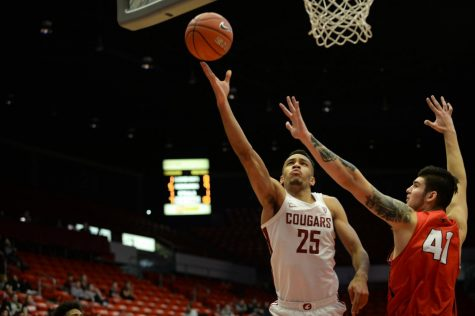 No. 21 Cougs fall to No. 2 Stanford