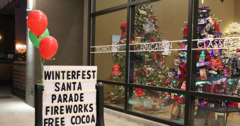 Winterfest kicks off celebration in Colfax