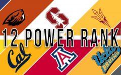 Pac-12 men's basketball power rankings — Week 6