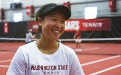 Undefeated freshman becomes WSU star