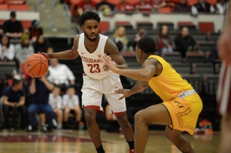 Cougs road woes continue as they fall to OSU