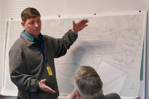 Airport creates final runway design
