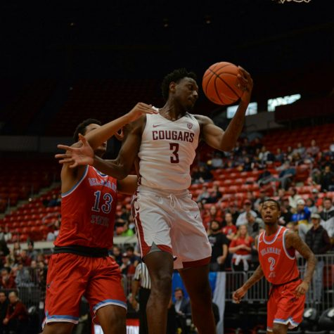 Struggling Cougs battle soaring Utes