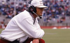 Former WSU football coach Dennis Erickson named to CFB Hall of Fame
