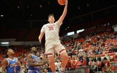 Carter Skaggs enters name into NCAA transfer portal