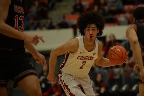 Stanford destroys WSU by 48 points in California