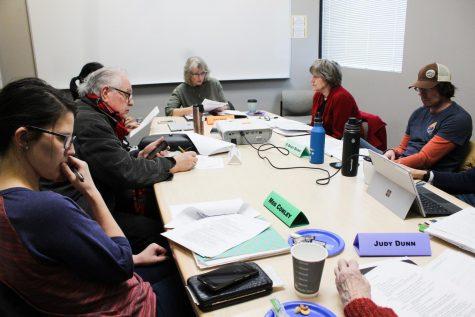 Commission revamps ArtFest, public art policy