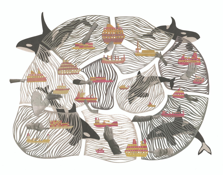 Mita Mahato will teach students to combine art and words for unique presentation.