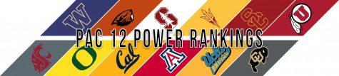 Pac-12 Men's Basketball Power Rankings – Week 5