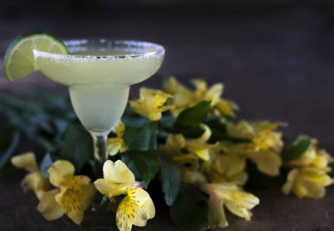 Booze News: Celebrate alcoholic holiday with classic, spicy margarita recipe