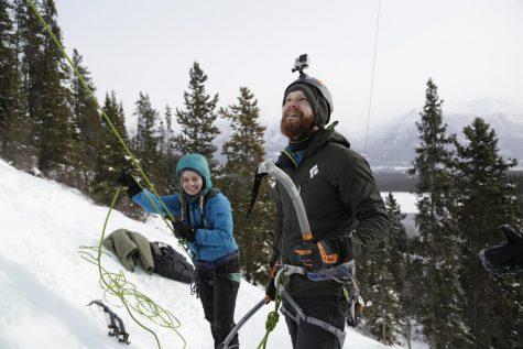 Ice Climbing Photo Gallery