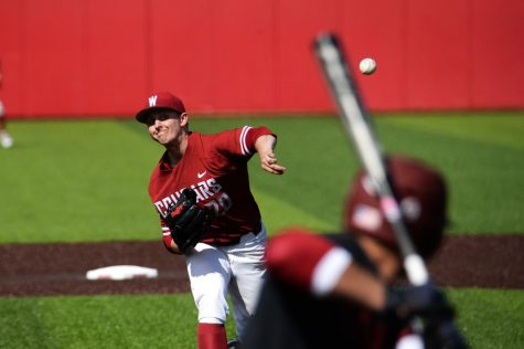 Cougs fall short against No. 2 Cardinal