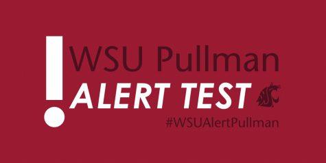 WSU plans test for alert system