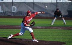Baseball drops fifth straight game