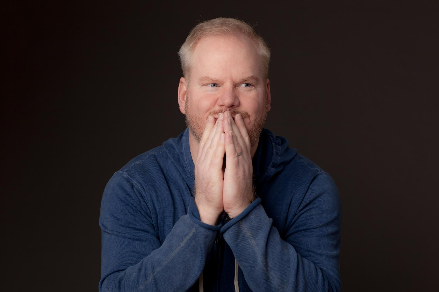 """Comedian Jim Gaffigan will perform for Mom's Weekend this year at Beasley Coliseum on Saturday as a part of his """"Quality Time"""" tour.  He was supposed to perform at another Mom's Weekend several years ago but had to cancel due to the premiere of his TV show."""