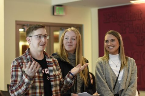 ASWSU Senate confirms six new members