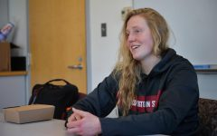 Senior finds passion for rowing at WSU