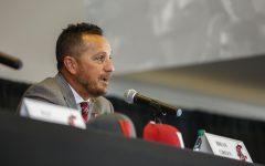 WSU hires head baseball coach
