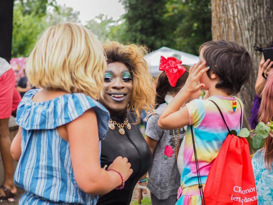 PHOTO GALLERY: Palouse Pride 2019