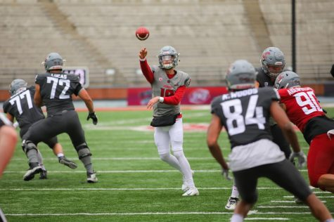 Football season opens against Aggies