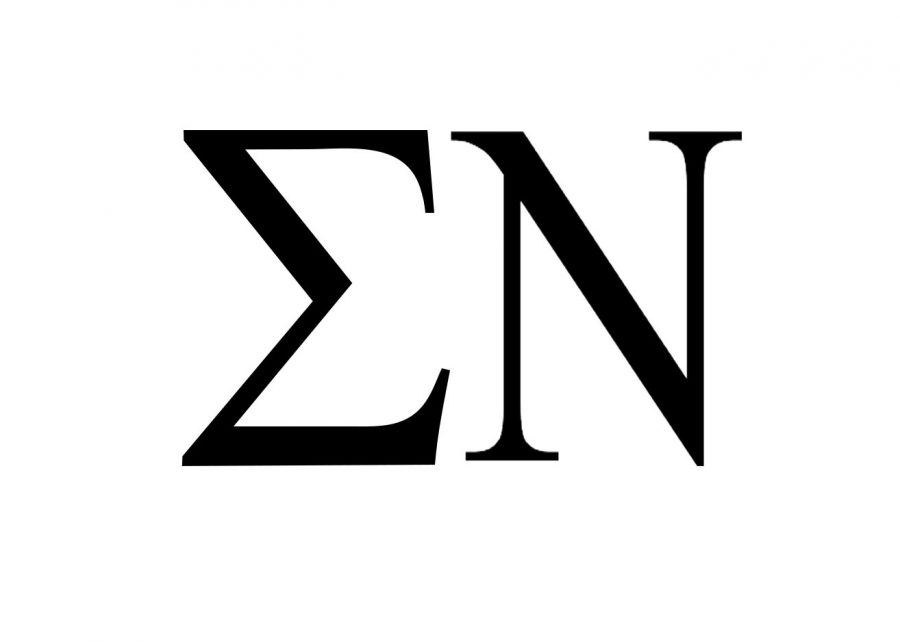 The Sigma Nu Delta Iota chapter has been temporarily suspended of its recognition as a result of alleged behavior which violated university community standards.