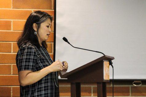 Speaker gives update on Pullman ArtFest
