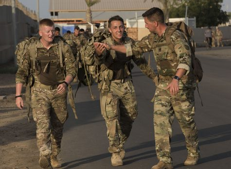 OPINION: Conscription should be mandatory for everyone