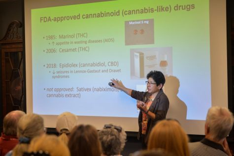 Foley Talk: marijuana legalization