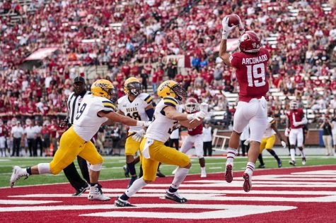 OPINION: Leach's departure: good or bad for the program?