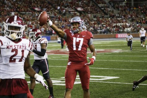 WSU looks for first road win of season