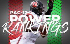 Pac-12 football power rankings