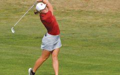 Lund-Hansen spreads love of golf