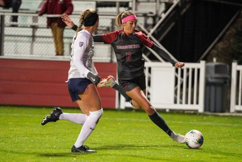 Cougars draw with Sun Devils
