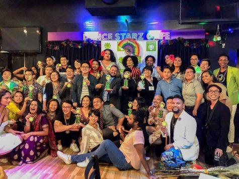 Inclusive club to hold community potluck