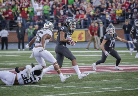 Cougs eye first 4-0 start since 2001 against Wolf Pack