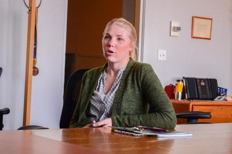 WSU class helps school district promote plan