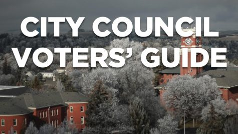 City Council Voters' Guide
