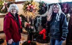 Tree farm to host wreath-making workshop