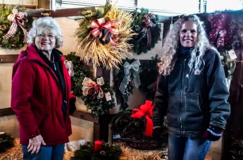 Tree farm to host wreath-making workshop