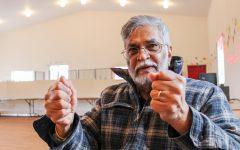 Retired professor opens local Hindu temple