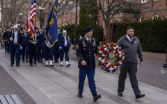 March remembers people who served the country