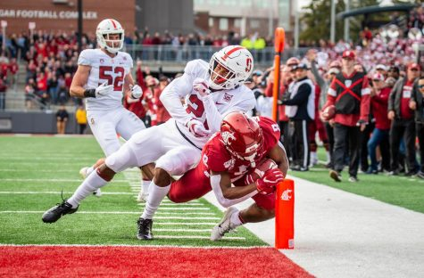 Cougars get one game closer to bowl eligibility
