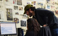 Editorial Board: Students deserve a voice
