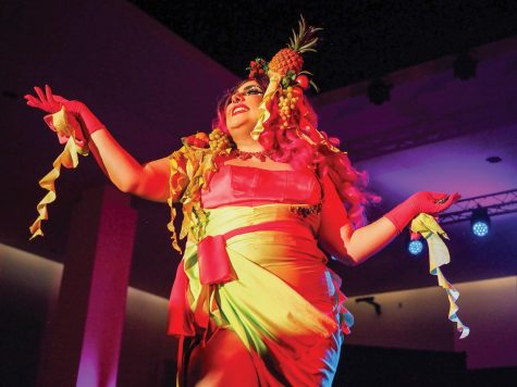 GALLERY: Fashion show celebrates breaking gender roles