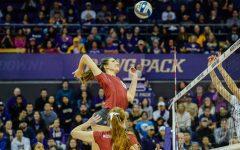 Volleyball begins postseason play in Hawaii